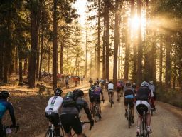 A Weekend in the Sierra Mountains at Giro Cycling's Grinduro! | The Radavist